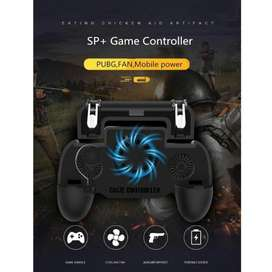 Mobile Game Controller Sp