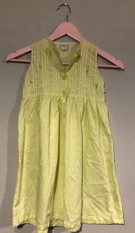 ropa usada vestido marca cheeky