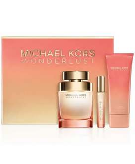 Perfume Michael Kors_ Wonderlust