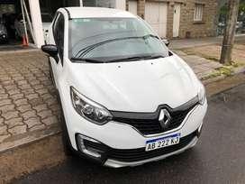 Renault capture 2.0 zen 2017