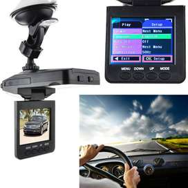 """Gratis Envio Camara Portable Carro DVR 2.5"""" Full HD"""
