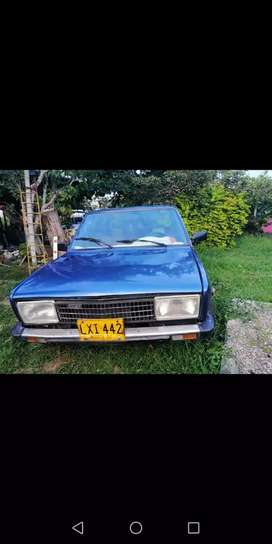 Vendo Fiat Mirafiori 1300
