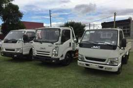 Servicio de Transporte Arequipa
