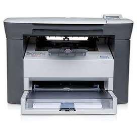 Impresora Laser Hp M1005 mfp