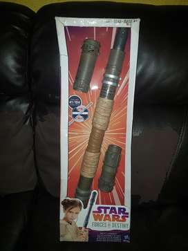 baston extensible Star Wars Force of destiny