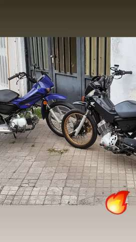 Vendo Honda Pop