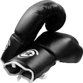 Guantes de boxeo fit