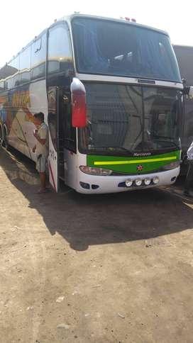 Vendo bus mercedes benz O400 marcopolo