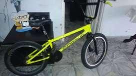 Venta de bicicleta Marco Piraya 220 negociable