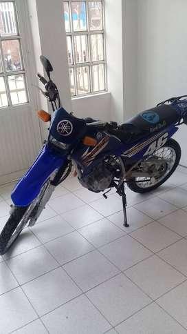 Se vende Moto Yamaha Xtz 125 Excelentes condiciones