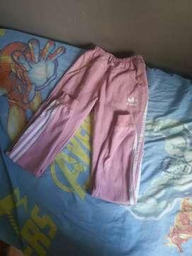 Jeans  y algo más