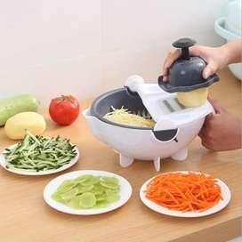 Rallador de verduras frutas multiusos envío gratis