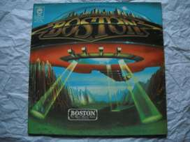 boston no mires hacia atras vinilo muy buen estado