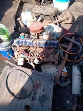 Motor Ford falcón m64 es 187