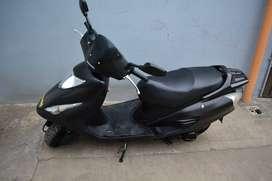 Scooter Honda Lite 2012 Imaculada