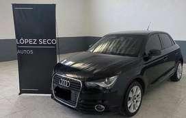 Audi a1 sportback 2013