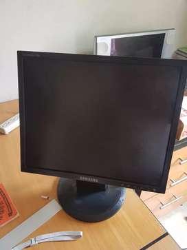 Monitor para pc o vigilancia