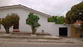 barrio el valle-se arrienda casa remodelada y muy fresca
