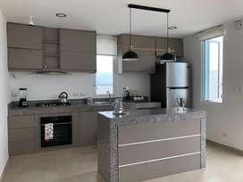Alquiler de casa en Playas urbanización cerr