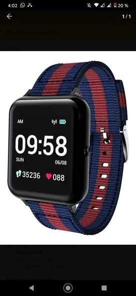 Smartwatch Lenovo S2