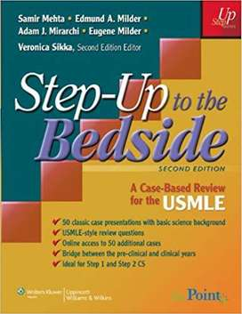 A CaseBased Review for the USMLE FLETE GRATIS