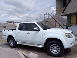 Mazda Bt-50 4x4, Doble Cabina
