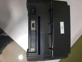 Impresora TSC TTP 244