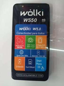 Wolki WS50