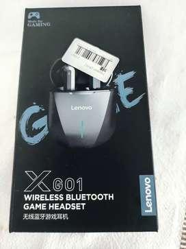 Audífonos Lenovo xG01