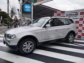 BMW X3 2.5si Xdrive, Automático P/4