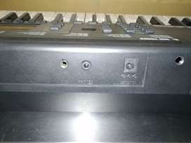 Teclado piano Alessia melody61