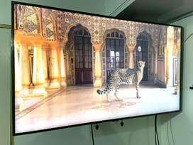 """Qled Samsung 55"""" Smart 4K HDR"""