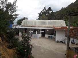 Venta finca en Aratoca