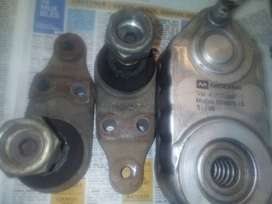Repuestos para jeep Cheroki limited 2002