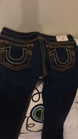 Pantalon True Religion