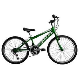 Bicicletas rin 24