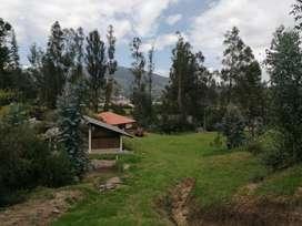 Quinta Vacacional El Ilaló - La Merced / Camping