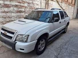 Vendo pick up Chevrolet S10 DLX 2.8 4x2