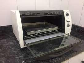 Se vende horno eléctrico tostador