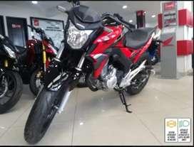 HONDA TWISTER 250 2020