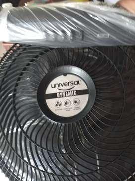 Ventiladores electrodomésticos