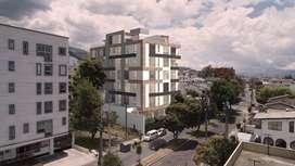 Departamento 3 Dormitorios de venta Sector El Bosque - Union Nacional. Centro Norte de Quito