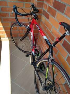 Bicicleta velorazzo