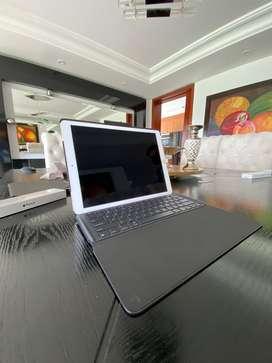 IPad Pro 12.9 + Apple Pencil + Mouse + Teclado
