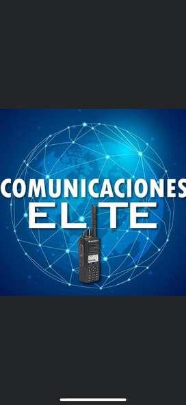 Distribuidor radios de comunicaciones