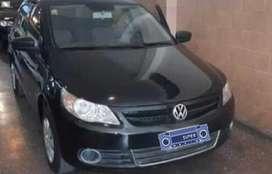 Volkswagen voyage 1.6 gnc liquido contado