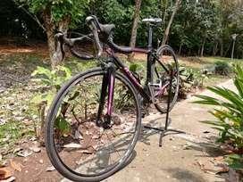 Bicicleta de Ruta Marco Gw Lumen talla S