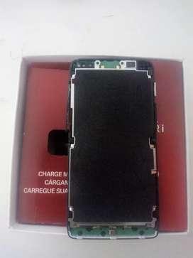 Motorola RAZR I para reparar