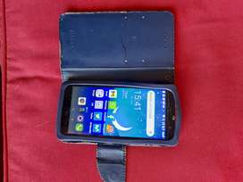 Vendo celular nuevo con cargador liberado