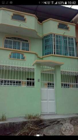 Se Vende Casa en Esmeraldas